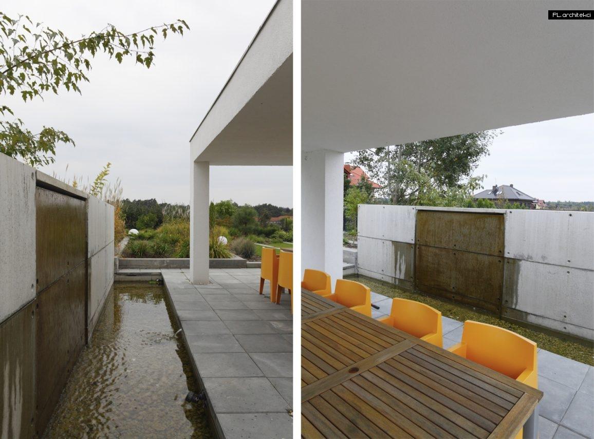 Nowoczesna stodoła - dom jednorodzinny | Lusowo