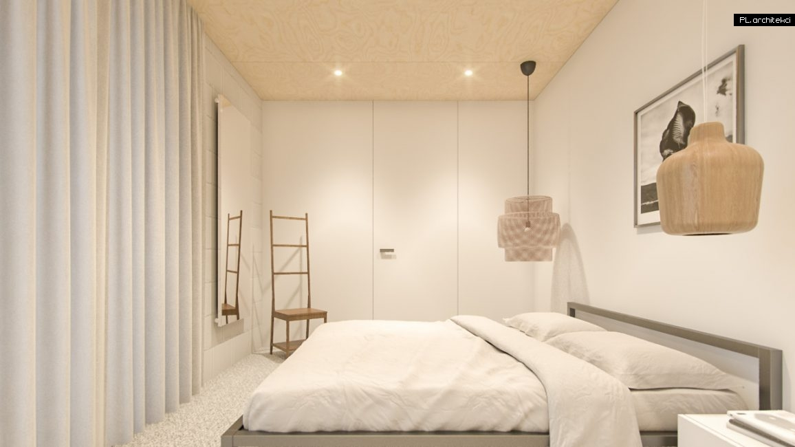 Nowoczesne wnętrze domu jednorodzinnego | Żyrardów