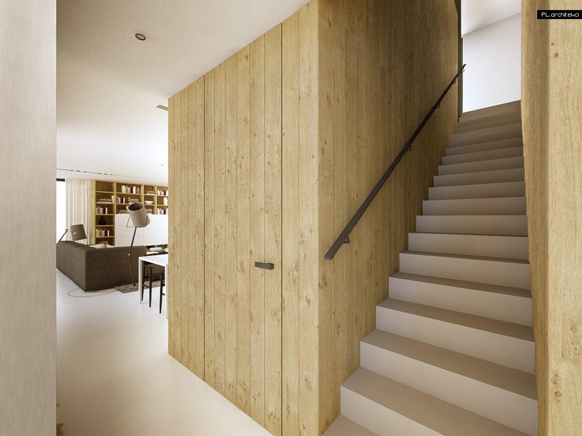 Wnętrze domu jednorodzinnego | Poznań